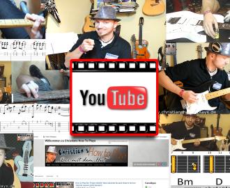 youtube video header