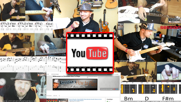 youtube video header