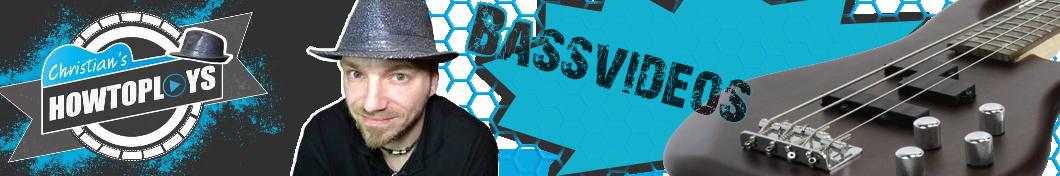 Bass Videos
