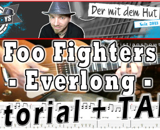 foo-fighters-everlong-guitar-gitarre-tutorial-lesson-how-to-play-video-cover-lyrics-christianshowtoplays-youtube